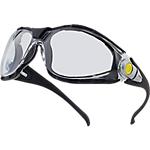 Occhiali Deltaplus Pacaya policarbonato trasparente