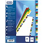 Separatori numerici ELBA 1 31