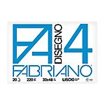 Album da disegno Fabriano F4 303 x 426 mm 220 g