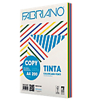 Carta colorata Fabriano Copy Tinta A4 200 g