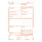 Lettera di vettura internazionale Semper Bianco 31 x 21 cm 50 unità da 50 fogli