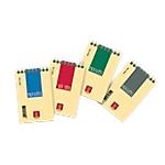 Blocchi Pigna Pignastyl A7 Assortiti A quadretti senza perforazione 12 x 8 cm 80 g