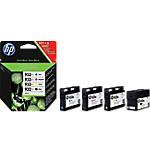 Cartuccia inchiostro HP originale 932XL
