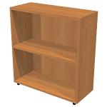 Libreria Eco 1 marrone 760 x 320 x 815 mm