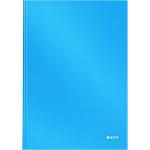 Quaderno Esselte Leitz A5 Blu chiaro 21,7 x 15,5 cm 90 g