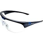 Occhiali protettivi Honeywell Millennia 2G policarbonato, nylon nero, blu