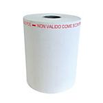 Carta termica POS 570mm (p) x 30m (l) x 12mm (Ø?) bianco