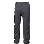 Pantalone pesante SiGGi WORKWEAR Tokyo Cotone taglia m Grigio