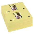 Notes riposizionabili Post it 127 x 76 mm Giallo Canary 12 unità da 90 fogli