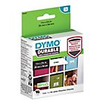 Etichette per indirizzi DYMO 1976411 54 (l) x 25 (A) mm bianco 160 unità