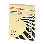 Carta colorata Office Depot Contrast A3 80 g