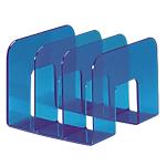 Portacataloghi Trend blu