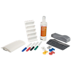Kit accessori per lavagne bianche Office Depot Deluxe Starter Kit