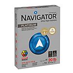 Carta Navigator Platinum A4 75 g