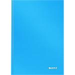 Quaderno Esselte Leitz A4 Blu chiaro 30,2 x 21,5 cm 90 g
