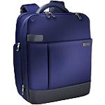 Zaino Leitz Smart Traveller 15.6 pollici poliestere blu 31 x 20 x 46 cm