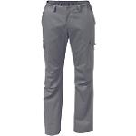 Pantalone leggero SiGGi WORKWEAR Glasgow 100% cotone taglia xxl grigio