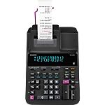 Calcolatrice Casio FR 620RE 12 cifre nero