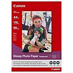 Carta fotografica Canon GP 501 bianco 100 fogli