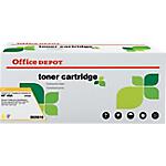 Toner Office Depot compatibile HP 410a giallo cf412a