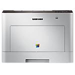 Stampante multifunzione Samsung CLP 680ND a colori laser a4