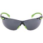 Occhiali di protezione 3M BT Solus 1000 policarbonato, nylon verde grigio