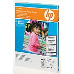 Carta Fotografica HP Premium A4 lucido 250 g
