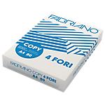 Carta Fabriano Copy 4 fori A4 80 g