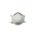 Mascherina antipolvere Honeywell 5208 Tessuto m