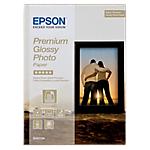 Carta Fotografica Epson Premium Best 13 x 18 cm lucido 255 g