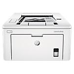 Stampante HP LaserJet Pro M203dw monocromatica laser a4
