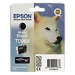 Cartuccia inchiostro Epson originale T0968 nero c13t09684010