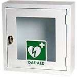 Armadio per defibrillatore PVS 42,5 (l) x 16 (P) x 45,2 (A) cm