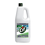 Detergente Cif Gel con candeggina 2 l