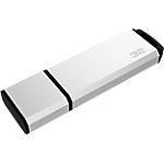 Chiavetta USB EMTEC Metal 2.0 32 gb argento