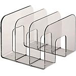 Porta Cataloghi DURABLE Trend trasparente A4 polistirene 21,5 (l) x 21 (p) x 16,5 (h) cm Documenti in formato A4