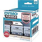 Etichette per spedizioni DYMO 1976200 8,9 (l) x 2,5 (h) cm bianco 100 unità