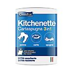 Cartaspugna ClassEur Kitchenette 1 Strato 270 strappi