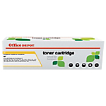 Toner Office Depot compatibile hp 130A giallo cf352a