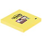 Foglietti adesivi Post it 76 x 76 mm Giallo 90 strappi