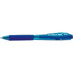 Penne a sfera Pentel Wow Feel It 1 mm blu 12 unità