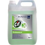 Detergente multiuso Cif Mela verde 5 l