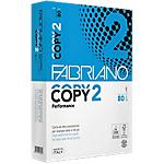 Carta Fabriano Copy 2 B4  80 g
