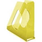 Portariviste Esselte Colour'Ice giallo 7,2 (l) x 25,6 (p) x 26 (h) cm