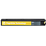 Cartuccia inchiostro HP originale 981a giallo j3m70a