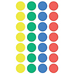 Etichette autoadesive APLI Assortiti 140 etichette