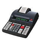 Calcolatrice stampante Olivetti Logos 914T 14 cifre
