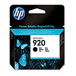 Cartuccia inchiostro HP originale 920 nero cd971ae