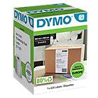 Etichette per spedizioni DYMO S0904980 104 x 159 mm bianco 220 etichette