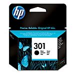 Cartuccia inchiostro HP originale 301 nero ch561ee